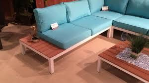 wood outdoor sectional. Wood Outdoor Sectional C