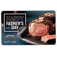 Gift Cards & E-Gift Cards   Omaha Steaks