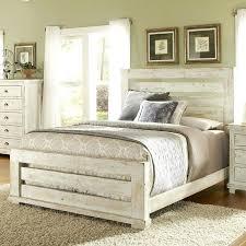 Distressed Bedroom Furniture Amazing Design White Distressed Bedroom ...