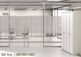 Glass Office Wall Partitionwallsintegratedstoragecabinetsfrostedglassoffice Partition Walls Integrated Storage Cabinets Glass Office Wall