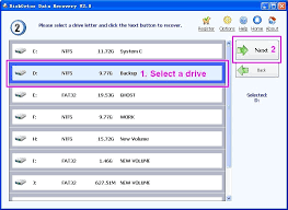 format files recovery recover files