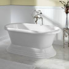 Freestanding Bathtub With Jets Icsdri Org