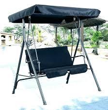 replacement garden seat cushions swing seat replacement garden swing with canopy 2 swing chair garden swing