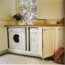 cabinets to hide washer and dryer. washer and dryer behind base cabinet doors cabinets to hide s