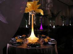 Table Decorations For Masquerade Ball masquerade by Celia Suárez via Behance Gala 100 Pinterest 75