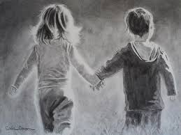 Image result for friendship drawings