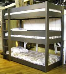 Small Cottage Bedrooms Bedroom Cottage Style Bunk Bed Triple Beds For Small Fresh Ideas