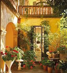 casa exterrior achieve spanish style room