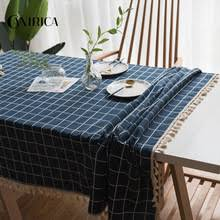 CANIRICA <b>скатерть</b> прямоугольной катерть для стола белье ...