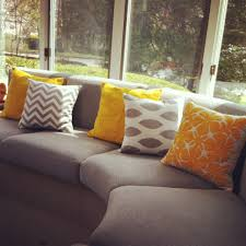 grey sectional sofa with pretty cheap throw pillows for living room decoration  ideas