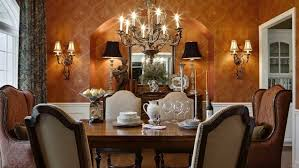 contemporary furniture ideas. Fabulous Dining Room Wallpaper Design Ideas Style Contemporary Furniture Wall Decor Pictures Table Centerpieces Modern Showcase