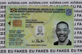Driving Cards Identity License Fakes Eu - Fake