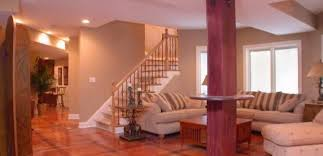 Finish Basement Design Gorgeous Which Type Of Flooring Is Right For Your Basement HomeAdvisor