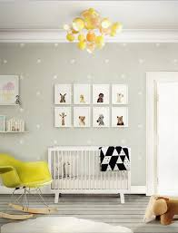 Best ideas to decorate a baby's nursery that will inspire you