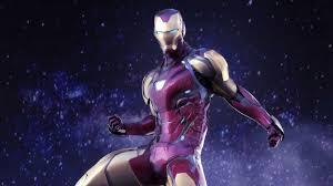 1920x1080 Iron Man Avengers Endgame ...