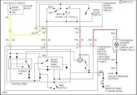 95 f150 wiper motor wiring diagram 95 wiring diagrams