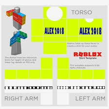 What Is The Size Of The Roblox Shirt Template Roblox Shirt Template 2019 Transparent Png 1024x978 Free