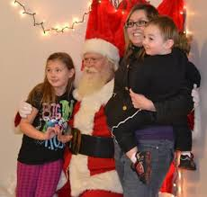 Dearborn Fire Pressandguide House com News Santa Safety Visits 6PqR6wr