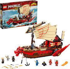 Lego Ninjago Destiny S Bounty Tv Show - Novocom.top