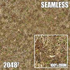 Texture Other 2048 Seamless Dirt