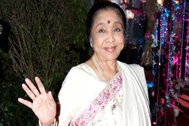 Asha Bhosle: I don't like today's songs for they lack melody | India.com