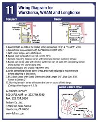 rapid start ballast diagrams wiring diagrams favorites