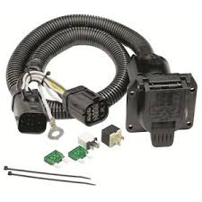 118242 tow ready oe tow package wiring harness ford f150 f250 (7 Wiring Harness Ford F 150 image is loading 118242 tow ready oe tow package wiring harness wiring harness ford f150 73-79