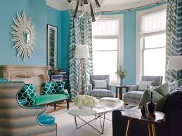 Bright Colored Coffee Tables 30 Shocking Turquoise Living Room Living Room Bone Inlay Window