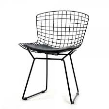 bertoia wire chair. Bertoia Wire Chair I
