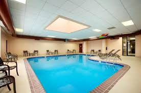 hotel indoor pool. Capitol Plaza Hotel Park Place Restaurant: Indoor Swimming Pool N