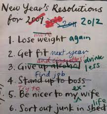 new year resolution neatorama