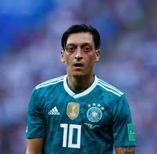 Mesut Özil: Nach Erdogan-Affäre – Rücktritt aus Nationalmannschaft - WELT