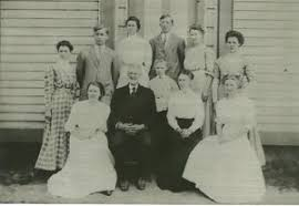 Theresa Myrtle (Fleming) Morrow (1877-1965) | WikiTree FREE Family Tree