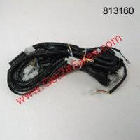 wiring harness and electronics get it parts llc atv scooter wiring harness jonway 49cc scooter also used on alta 49