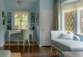 by Alicia Friedmann Interior Design