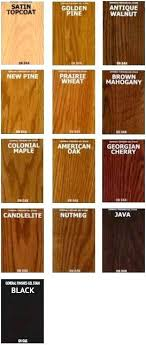 General Finishes Color Chart General Finishes Gel Stain Colors Mpacusa Co