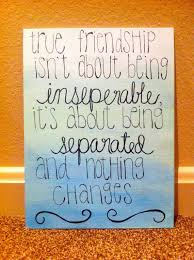 Friendship Sisterhood Quotes