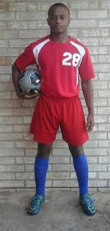Caleb Price's Men's Soccer Recruiting Profile