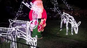 beautiful christmas lights on houses. Contemporary Lights Beautiful Christmas Lights Displays On Houses In Sydney Australia     Inside On F