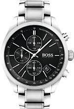 """hugo boss watches men s boss watches watch shop comâ""""¢ mens hugo boss grand prix chronograph watch 1513477"""