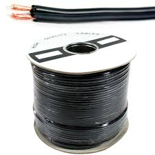 audio cable supplied on drums for wiring projects thatcable com available in 100m 50m twin screened audio cable