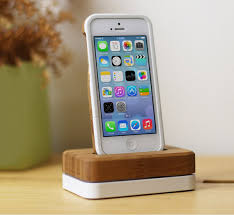 15 Stylish iPhone 5 5s Docks That Make Charging Easier Hongkiat