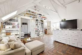 attic-apartments-decor-with-shabby-chic-styles