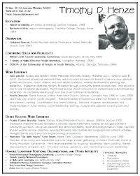 53 Elegant Pastor Resume Sample Resume Template