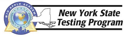 Image result for new york state test