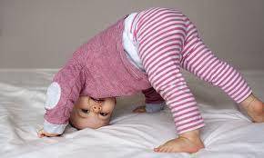 Slaapritme baby - hoe vaak moet mijn baby slapen?