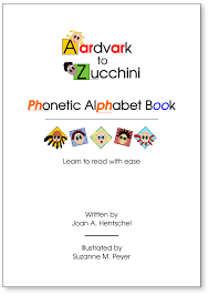 British forces adopted the raf phonetic alphabet, which is similar to the phonetic alphabet used by the after world war ii, with many aircraft and ground personnel from the allied armed forces, able. Aardvark To Zucchini Phonetic Alphabet Book By Joan Hentschel 2016 Hardcover For Sale Online Ebay