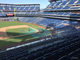 Citizens Bank Park Interactive Seating Chart Clean Phillies Interactive Seating Chart Citizens Bank Arena