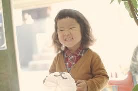 キッズカット 女の子 なみウェーブボブ 豊中市桃山台の美容室