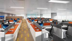 Commercial Office Design Ideas